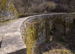 Γεφύρι Μεσαργιάς-Ράχης