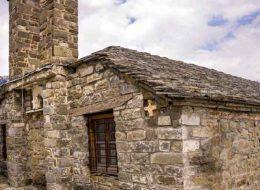 Ιερός ναός Αγίου Αθανασίου Πληκάτι